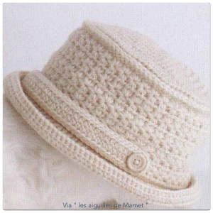 chapeau crochet explication essay